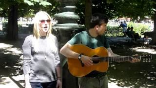 Jon Mills 'Perfume' - Abstract live session N°2 (pt2) - (15-07-2012)