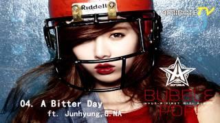HyunA (김현아)  -