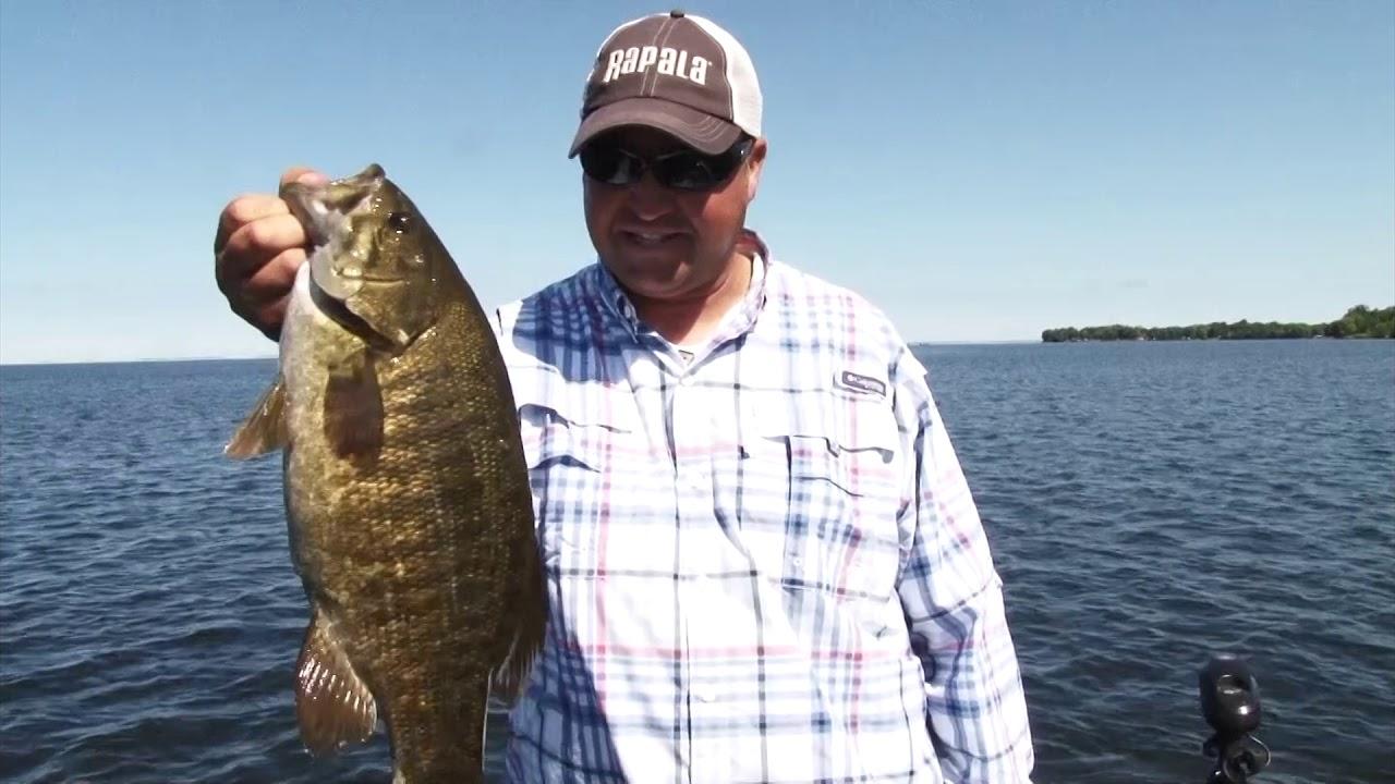 Tony roach fishing report mille lacs lake mid july 2017 for Lake mille lacs fishing report