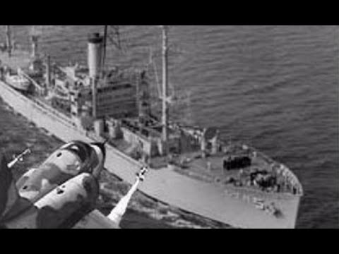 US President LBJ Ordered USS Liberty Sunk as Pretext for War