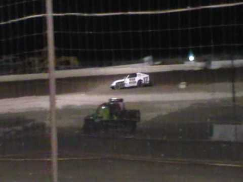 IMCA Dirt Modified Main Event,  June 26, 2010 Prescott Arizona