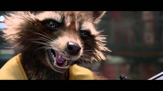 Repeat youtube video Marvel's Guardians of the Galaxy - Trailer 2 (OFFICIAL)
