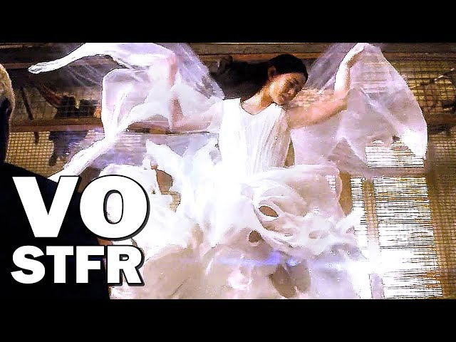 ARTEMIS FOWL Trailer VOSTFR ★ Bande Annonce Disney (2019)