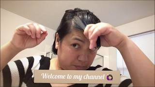 My go to hair style for school/ cosmetology program update/ Funko Pop Giveaway update 2018