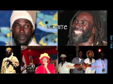 Midnite - Mama Africa - Boulibai Vibration - Live in Senegal