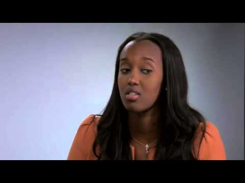 Ange Kagame, Daughter of the President of Rwanda, on the Power of For…