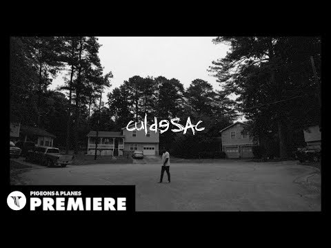 """GRIP ft. Ahyes - """"Culdesac"""" Official Music Video   Pigeons & Planes Premiere"""