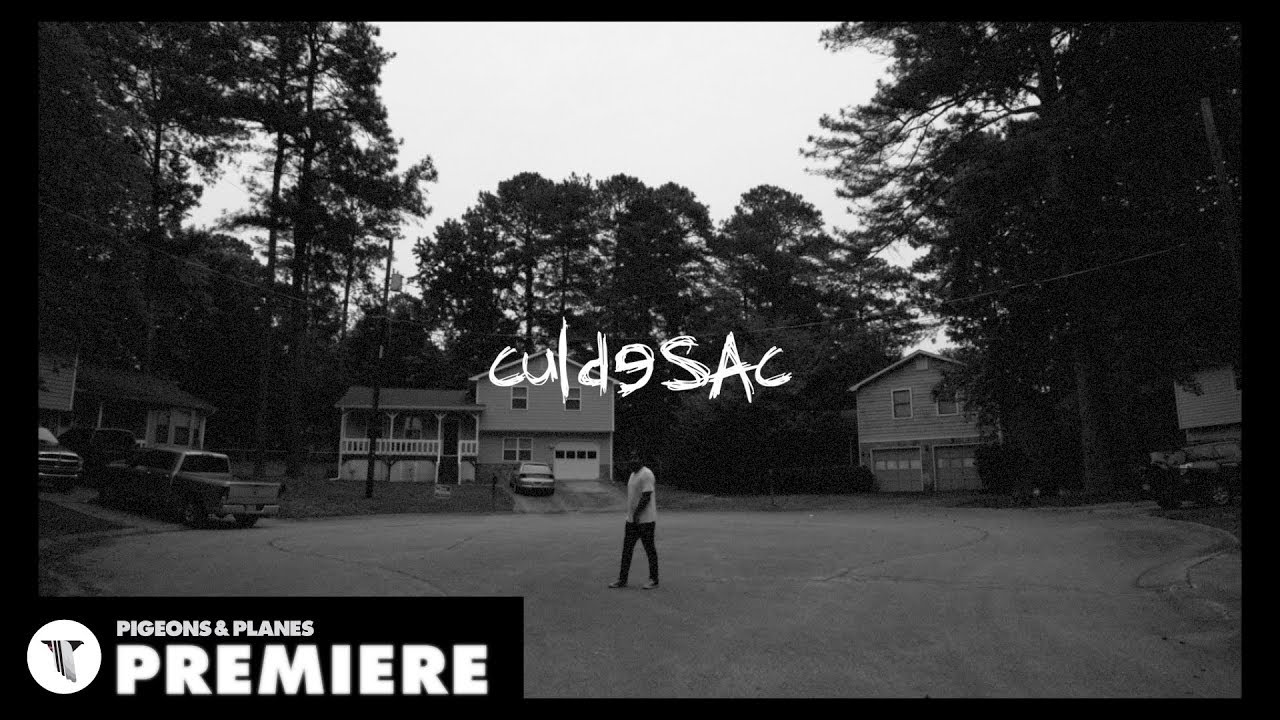 """Grip's """"Porch"""" is on fire.  Grip and AHYES aka TU! vibe out on """"Cul de Sac"""""""