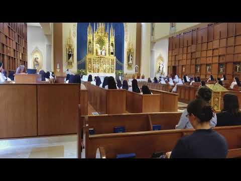 2017-08-28 DSMME Postulants Entrance