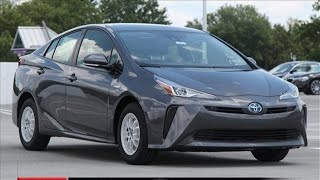 new 2019 toyota prius bethesda md 78710