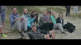 Sporta Diena 2016 // RUDENS ROŅI