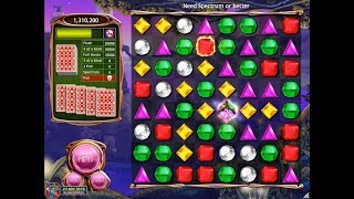 Bejeweled 3 EDITED - Poker: 5 Colours [1080p60]