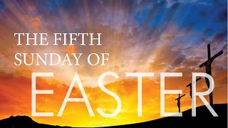 Vid #15 Fifth Sunday of Easter