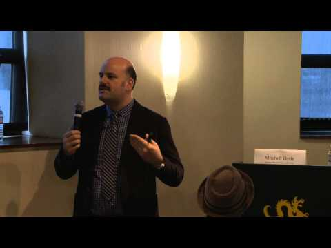 Keynote Address - 2014 Philly Chef Conference