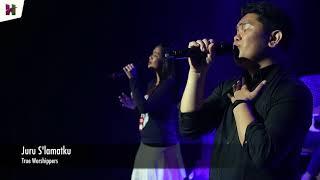 Juruslamatku True Worshippers