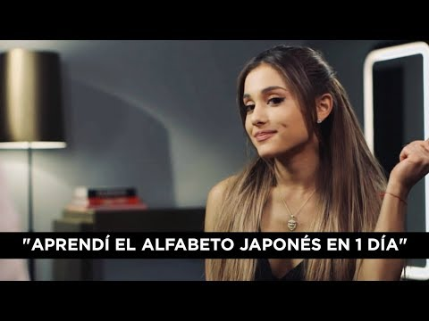 12 THINGS YOU DIDN'T KNOW ABOUT ARIANA GRANDE  Only Osnapitzari