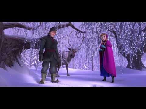 Disney's Frozen - Official Trailer - In Indonesian Cinemas Soon