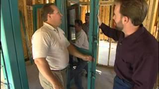 Tornado Shelter Inside Your Home (#5051)
