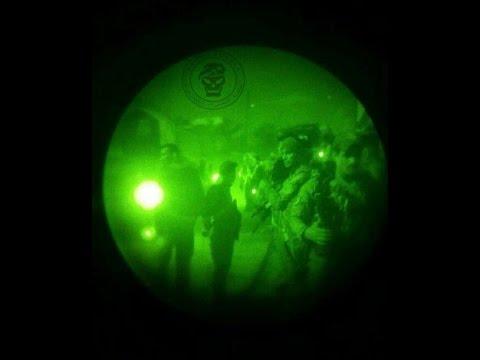 """Commander Najim al-Jubouri """"Watch the next few hours"""""""