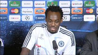 Essien: Chelsea can bounce back