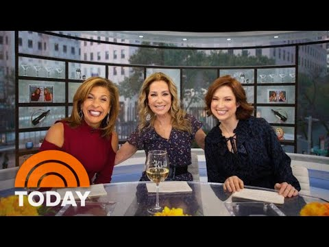 Would Ellie Kemper Rather Do An 'Office' Reboot Or 'Bridesmaids' Sequel? | TODAY