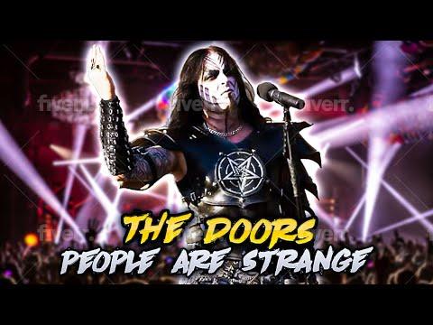 Dimmu Borgir-Puritania(Radio D#$&ey Version)