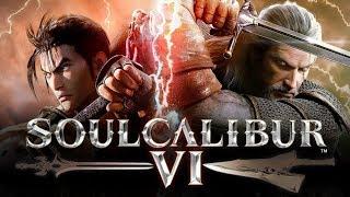 Soulcalibur 6 - ( Part 17 )
