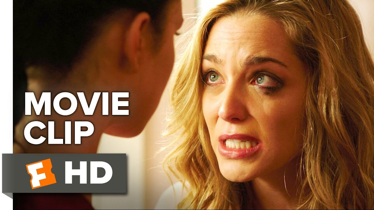 Happy Death Day Movie Clip Lived Through The Same Day Twice 2017 Movieclips Coming Soon