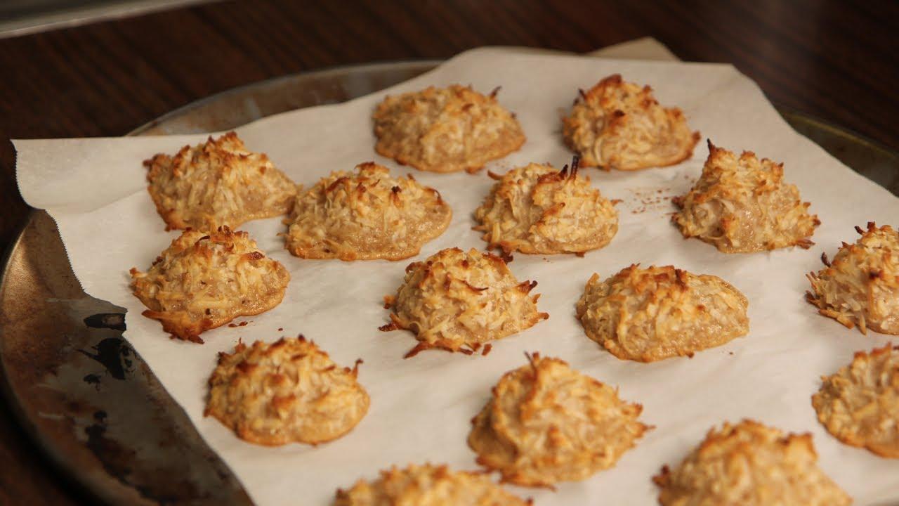 Recipe Chocolate Cornflakes Macaroon