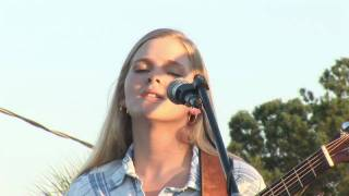 "Gram Parsons Tribute: ""Boulder to Birmingham""  Abby Owens & Vic Stanley"