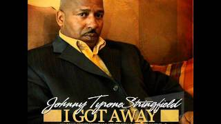 New Gospel Song   Devil Thought He Had Me But {I Got Away) Johnny Tyrone Stringfield