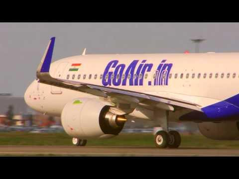 GoAir | Introducing A320 Neo