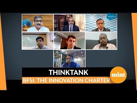 BFSI: The innovation charter