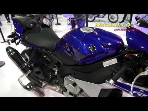 Yamaha RM1 y R1
