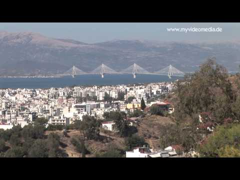 Patras - Griechenland, Greece HD Travel Channel