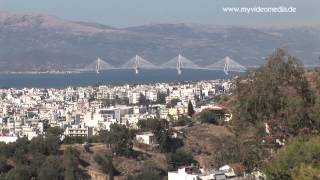 Patras – Griechenland, Greece HD Travel Channel