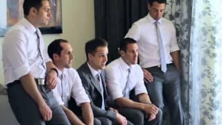 Our Wedding Video - Daigle Wedding