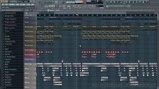 DVBBS & Jay Hardway - Voodoo [FULL REMAKE] (StiickzZ Remake FREE FLP)