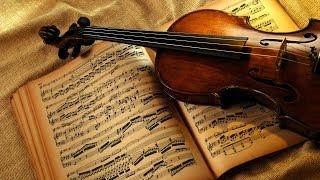 Mozart - Violin Concerto No.3 in G Major, K. 216