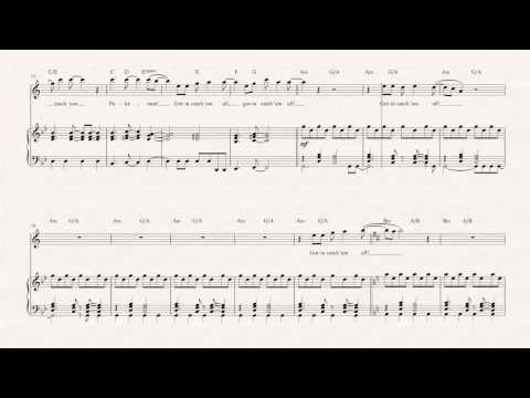 Clarinet - Pokemon - Theme Song - Sheet Music, Chords, & Vocals