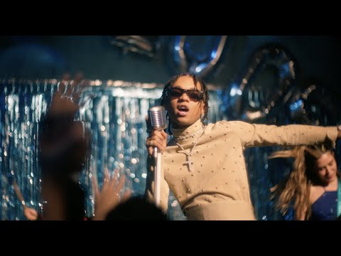 Download In The Dark - Swae Lee feat. Jhené Aiko (Official Music Video)
