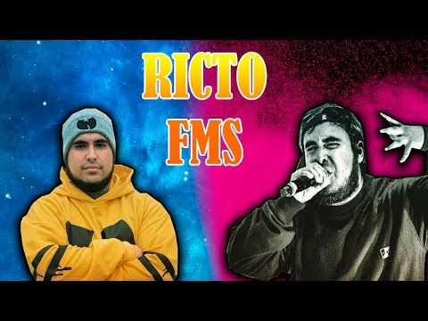 Lo MEJOR De RICTO FMS 2019