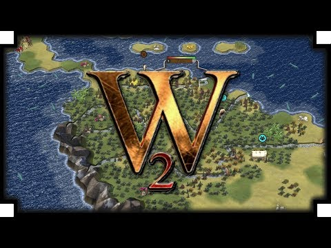 World Of Empires 2 - (Civilization Style 4X Game)