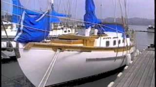 Monitor Windvane 1995 Promo Part 1 Of 2