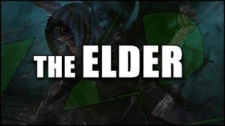 Path of Exile 3.1: THE ELDER - My First Elder Fights