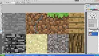 how to make your own minecraft texture pack high resolution hd and low resolution