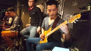 Cơn Mưa Hoang Dã [17/3/2016 A tribute to Tran Lap] live at Holyland