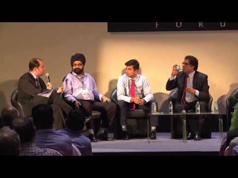 VIF 2014 - Panel Discussion