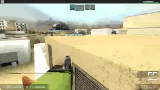 CSRO (Counter Strike: Roblox Offensive), Glitches.