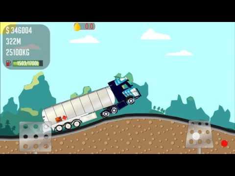 Trucker Joe UPDATE- Oil Refinery!